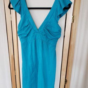 Blue Guess Dress